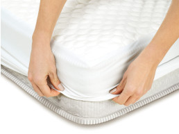 Këllëf mbrojtës 3D për dyshek