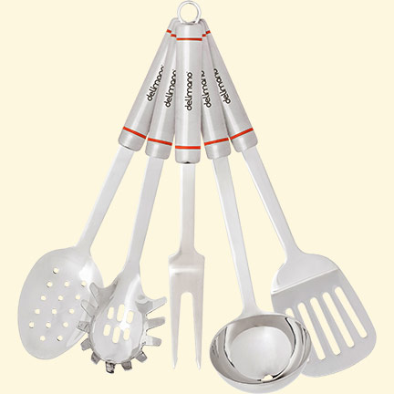 Delimano Brava Meat Fork PRO - Special offer