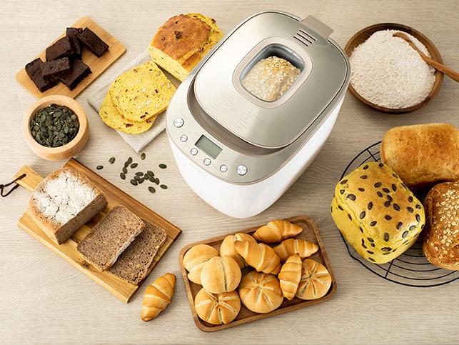Delimano Joy Bread Maker