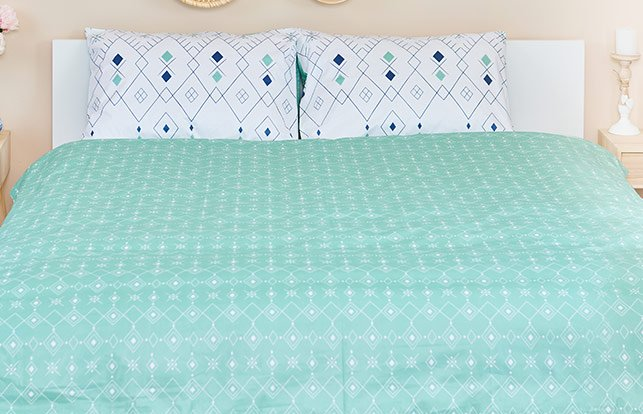 Dormeo Ethnic II Bedding Set